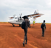 South Sudan | Landwind Image and Chinese Peacekeeping Forces Heading for Front Line!